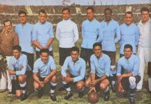 ทีมชาติอุรุกวัย 1930