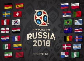 ทีมเต็งบอลโลก 2018