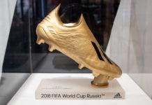 ดาวซัลโวฟุตบอลโลก2018