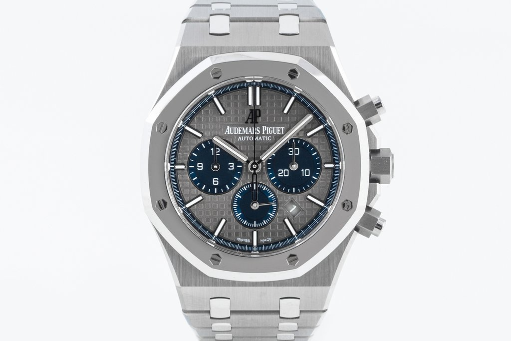 Audemars Piguet limited platinum